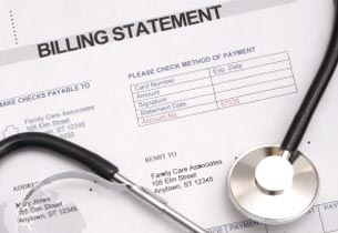 TCGastro - Insurance and Billing